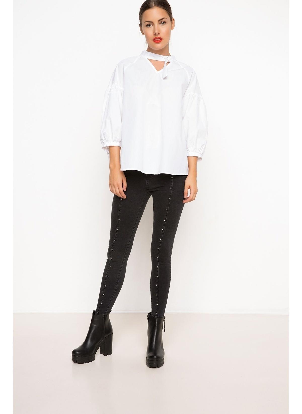 Defacto Anna Süper Skinny Denim Pantolon I1199az17auar142jean Pantolon – 89.99 TL